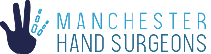 Manchester Hand Surgeon Official Logo