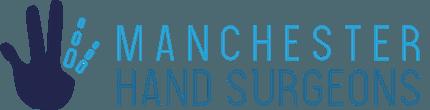 Manchester Hand Surgeon Official Logo