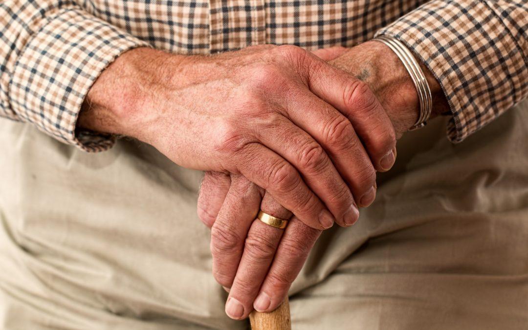 Osteoarthritis of the hand